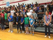 YOUmatter assembly