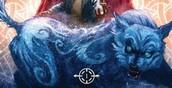 Fenris The Wolf