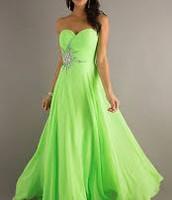 Fancy Occasion Dress