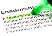 CHANGES IN LEADERSHIP STRUCTURE