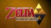 The legend of Zelda a link between minds