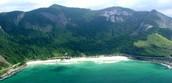 Brazil's Prainha Beach