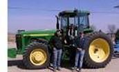 Farming people