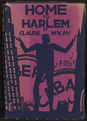 What are some examples of Claude McKay's contributions to the Harlem Renaissance?