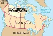 Borders of Canada