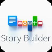Gone Google Storybuilder