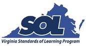 SOL Information Night- Grades 3-5