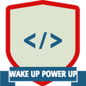 Course 2: Wake Up, Power UP: Why educators and parents need to pay attention to video games NOW! (4 Credit Hours)