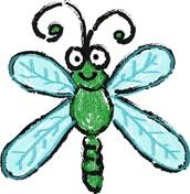 Pre-Kindergarten 1 Dragonflies