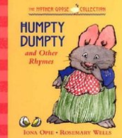 Humpty for Toddlers