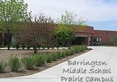 BMS Prairie