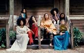 Beyonce and Cameos
