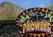 The Prowler entrance