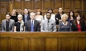 The Grand Jury