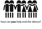 How can DSW help end the silence?