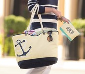 Love the new anchor bag!