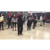 SJS New Image Dance Crew