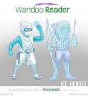 Wandoo Reader Training