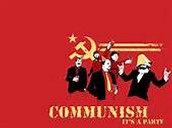 This is the description of Communism