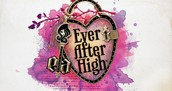 Ever after high is a show for girls .in ever after high there is one part reveles and one par  t of happley ever afters. and follow your desteney!