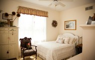 Romanitc bedrooms