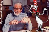Theodor Geisel aka Dr. Seuss