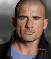 Dominic Purcell as Dodge