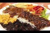 Brazil's food