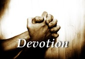 Faculty Devotions: Tuesday, April 5 @ 8:00a
