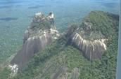 Central Suriname Nature Preserve