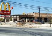 Cultural McDonalds!!
