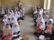 segregation in afgahnastan