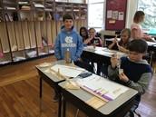 5th Grade ESG/CSG