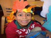 Anjul in Autumn Crown