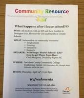 Annual Community Resource Fair