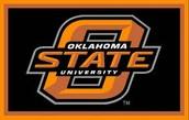 #2 Oklahoma State University