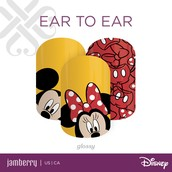 Disney Collection by Jamberry
