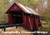 Cambell's Covered Bridge
