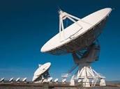 תחנה מספר 7: רדיו טלסקופ