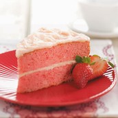 Full cake recipe!