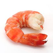 Une Crevette