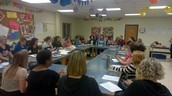 PTO Open Forum Meeting