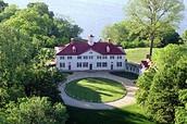 Mount Vernon Main House