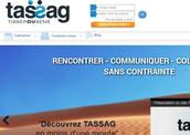 Inscription Tassag