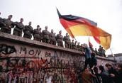Iron Curtain/ Berlin