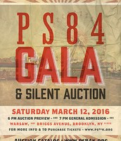 PS/MS 84 Gala is back again!