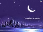 El mes del Ramadán: