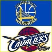 NBA final rematch