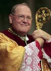 His Eminence Timothy Michael Cardinal Dolan, Archbishop of New York