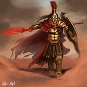 Ares : God of War